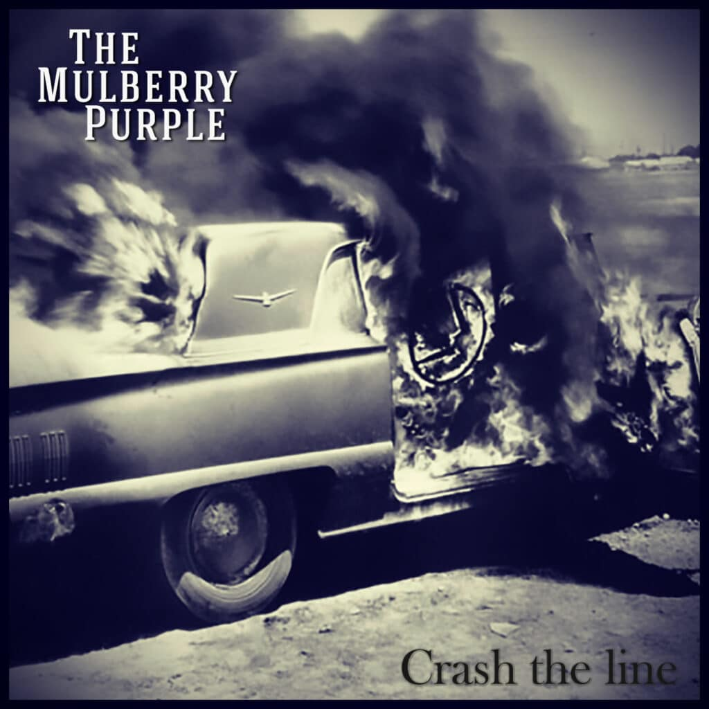 The new single by The Mulberry Purple
